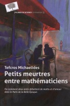 2012-10-09 - Petits Meurtres Entre Mathematiciens