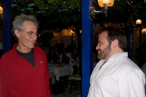 Barry Mazur and Andreas Michaelides